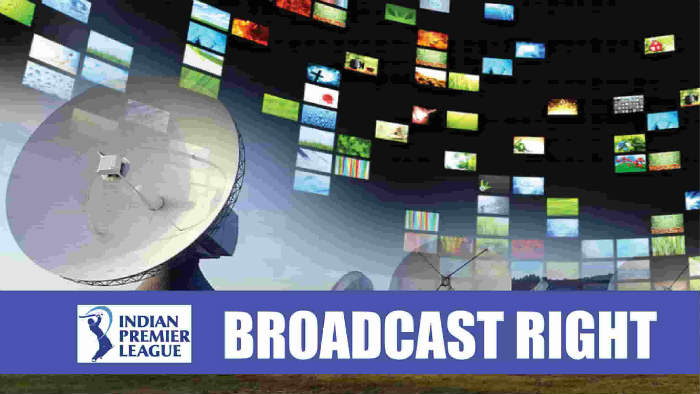 IPL 2020 Live Broadcasting TV Channels
