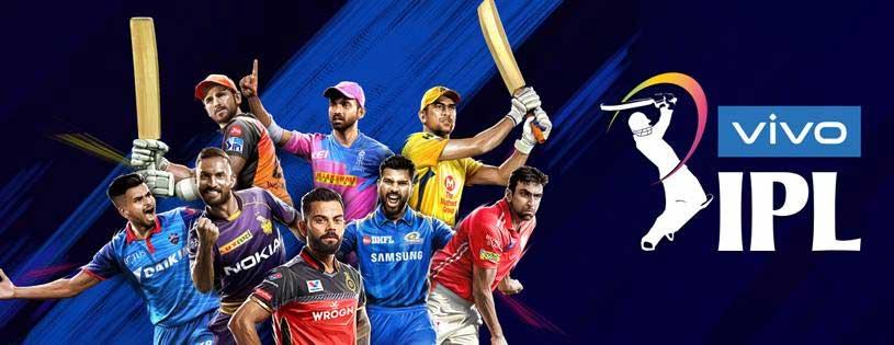 IPL Live Streaming 2020