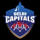 IPL 2020 Team Squads-Delhi-Capitals-logo-png