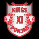 IPL 2020 Team Squads-kings-xi-punjab-logo-png