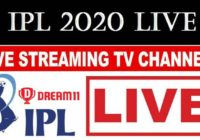 IPL 2020 Live Streaming Free
