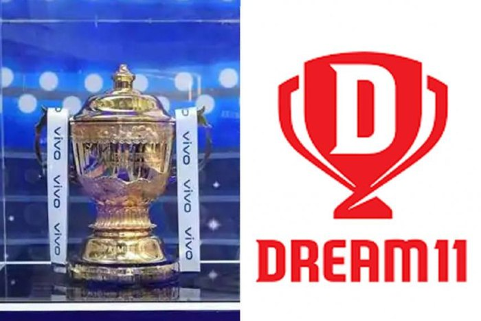Dream 11 - IPL 2020 Title Sponsor