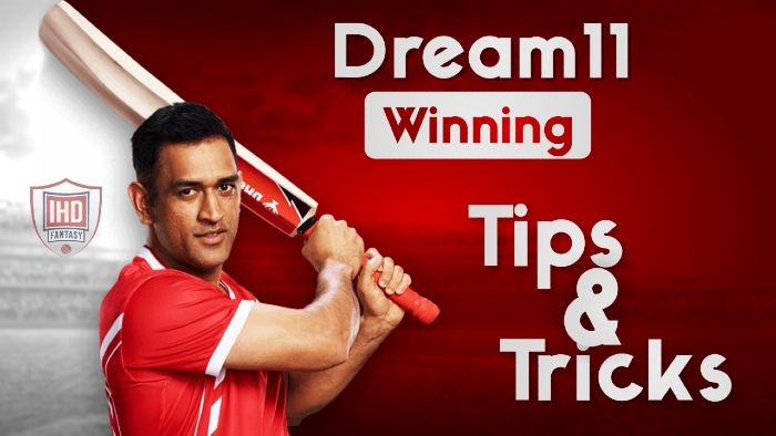 Dream11 Tips For IPL 2020