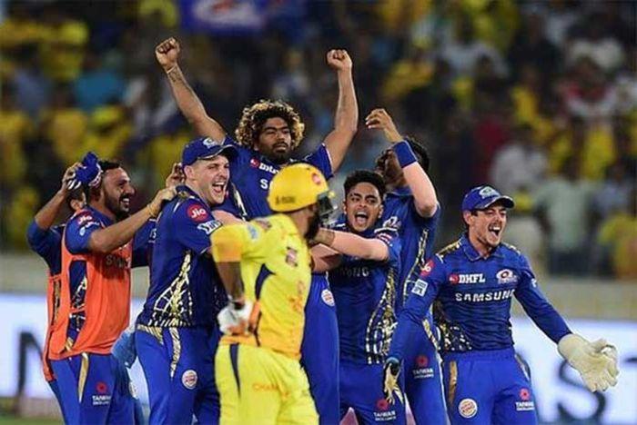 MI Vs CSK Team Squads IPL 2020
