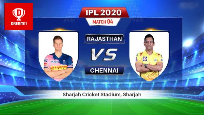 RR vs CSK Live Streaming