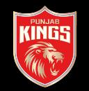 Punjab Kings New IPL Logo png- 130x130